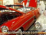 Pontiac Firechief. Had never seen one b4
