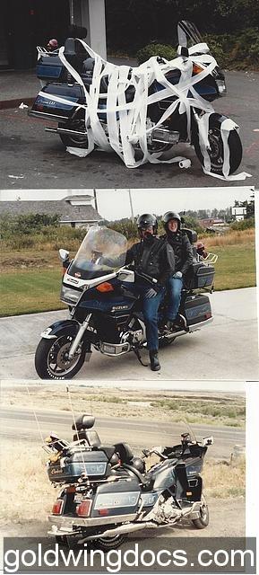 Suzuki Cavalcade
