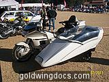 1000 Bike Show in South Africa 2011