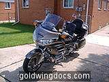 2004 1800 Gold Wing 7-10-2013 002