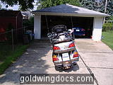2004 1800 Gold Wing 7-10-2013 005