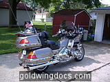 2004 1800 Gold Wing 7-10-2013 006