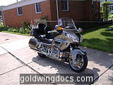 2004 1800 Gold Wing 7-10-2013 008