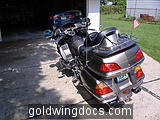 2004 1800 Gold Wing 7-10-2013 010