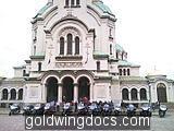 Sofia, St. Alexander Nevski Church - 3
