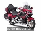 New 2018 Goldwing Tour