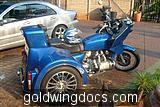 GL1000 Trike
