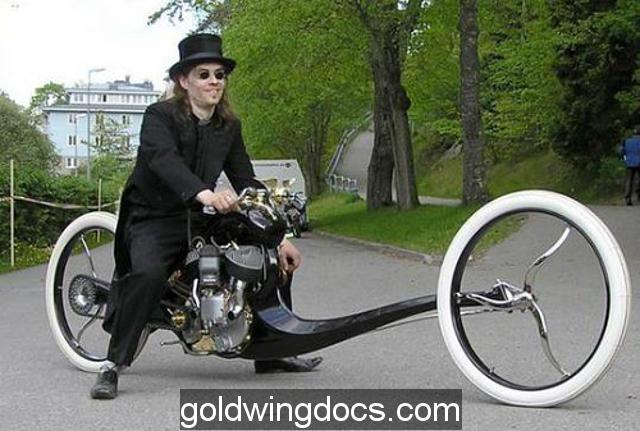GothoChopper