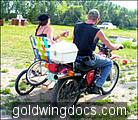 Homemade Sidecar