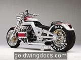 Dragster GL1500