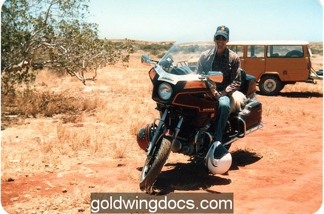 GL500 in the outback002