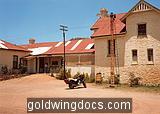 Walkaway Station Geraldton, W. Australia