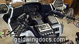 Cockpit looking good!