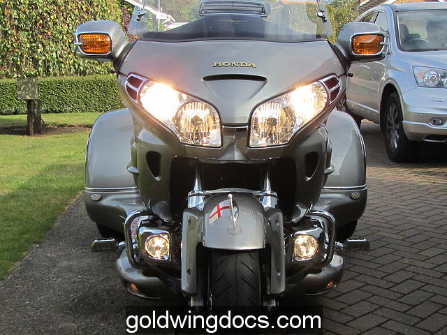 Mike's Honda Goldwing Trike 07-10-2012 002