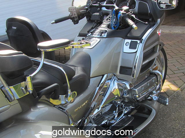 Mike's Honda Goldwing Trike 07-10-2012 006