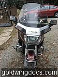1985 GL1200 Interstate #2
