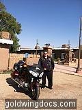 Phoenix Run 2013 (at Ft Garland, CO)