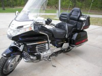 Recently acquired GL1100 • Goldwing Chat • goldwingdocs.com