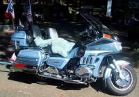 PART#FA249MD 1986 Honda Goldwing 1200 GL1200A Aspencade TURN SIGNAL RELAY