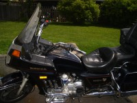 engine bogging down • GL1200 Information & Questions