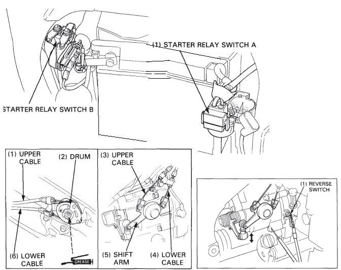 Wiring Diagram For 1997 Goldwing 1500, Wiring, Free Engine