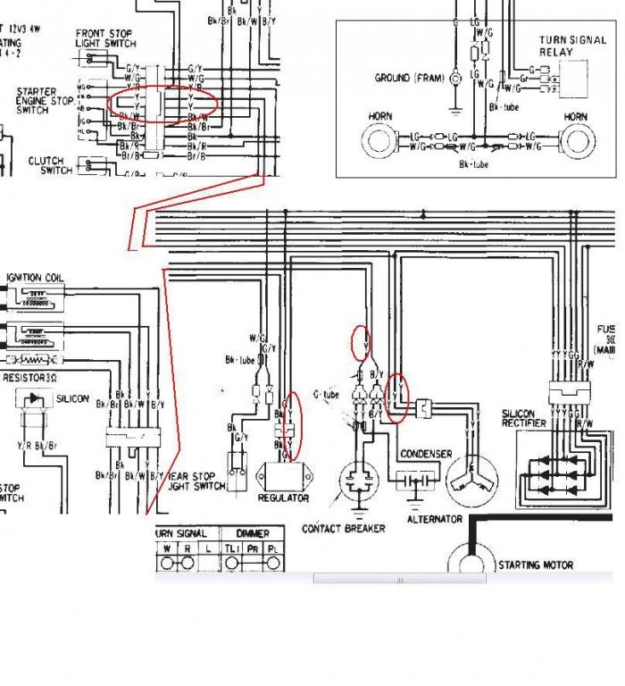 Taylor Wiring Diagram Honda Motorcycle Repair Diagrams