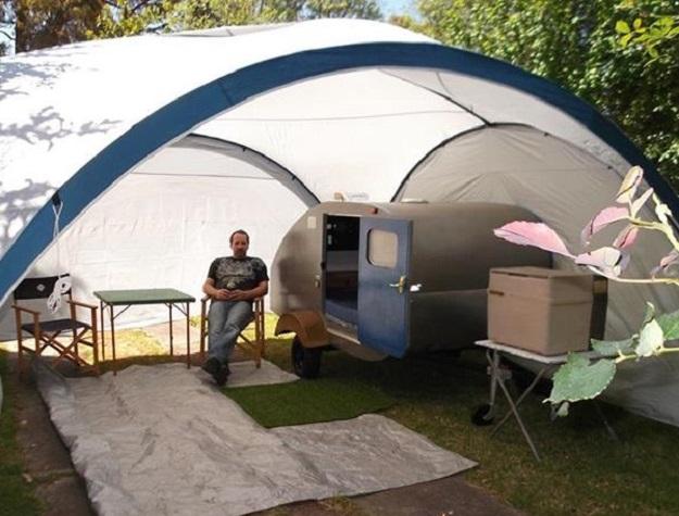 Teardrop Trailer Camping And Trailers Goldwingdocs Com