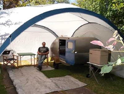 Teardrop Trailer Camping And Trailers Goldwingdocs Com