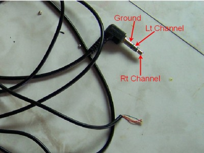 adding an aux input to the gl1500 radio • gl1500 diy articles cord label