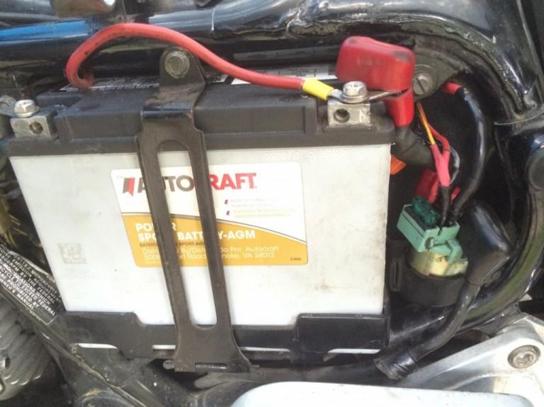 84 gl 1200 has complete power failure on the road  u2022 gl1200 1997 honda accord fuse box location