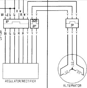 yamaha r6 1999 tach wiring diagram wiring diagrams technical information 2003 yamaha r1 wiring diagram