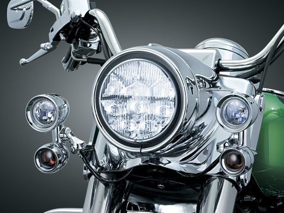 Led Headlight Tech Talk Goldwingdocs Com