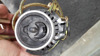 Aftermarket replacement for GL1500 fuel pump • Reference