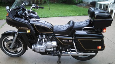 1980 Goldwing Gl1100 Interstate For Sale For Sale