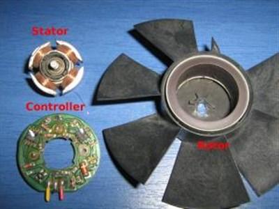 12v external fans installed • gl1800 information questions re 12v external fans installed