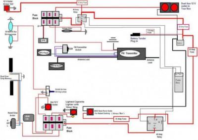 alternator inconsistant voltage gl1500 information. Black Bedroom Furniture Sets. Home Design Ideas