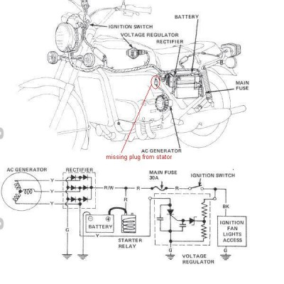 triumph bobber wiring diagram with 1984 Vt700c Wiring Diagram on 1984 Vt700c Wiring Diagram in addition 1979 Xs 650 Wiring Diagram as well Triumph Motorcycle Diagram likewise Harley Vin Number Location as well 1951 Wl.