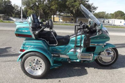 1994 Goldwing GL1500SE Trike for Sale • For Sale/Wanted