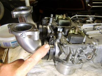 Fresh carb rebuild and Engine Knocking • GL1100 Information