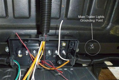 Miraculous Trailer Wire Harness Converter Issue Camping And Trailers Wiring Cloud Hisonuggs Outletorg