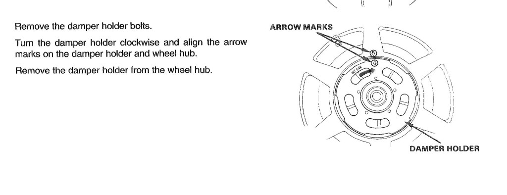 Brilliant Replace Rear Brake Rotor Gl1500 Information Questions Wiring 101 Cranwise Assnl
