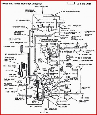 vacuum leak • GL1500 Information & Questions