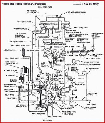 vacuum leak • GL1500 Information & Questions