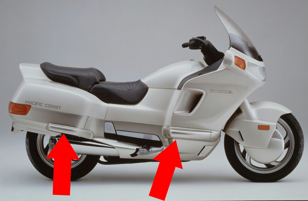 All You Need To Know About The New 2018 Goldwing Gl1800 2018