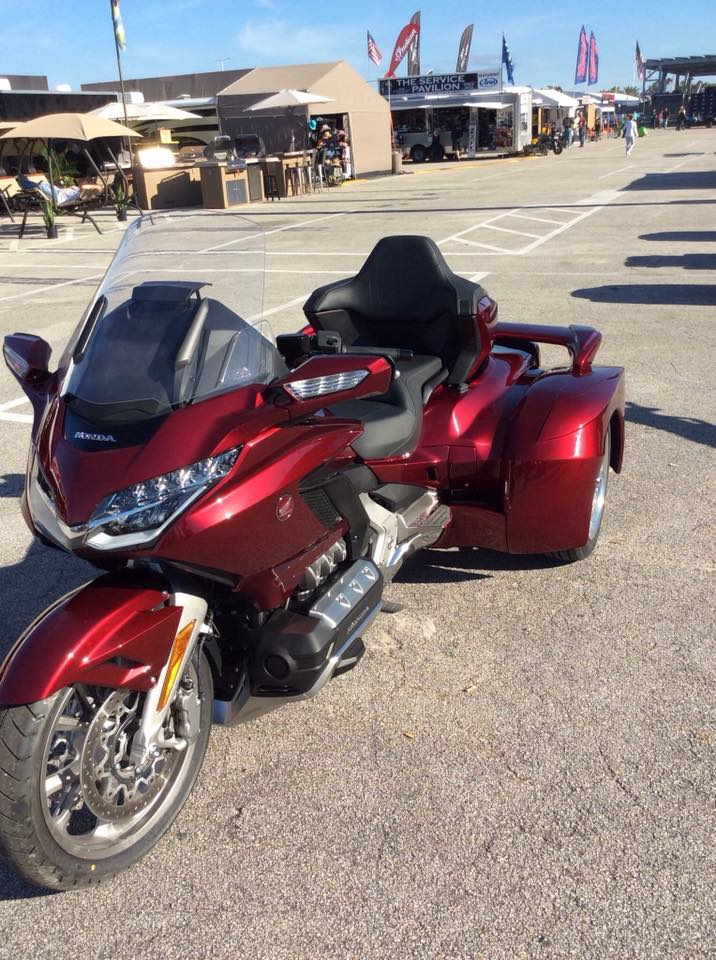 2018 Goldwing Trike Motavera Com