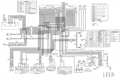 Interstate Trailer Wiring Diagram on wabco abs wiring diagram trailer