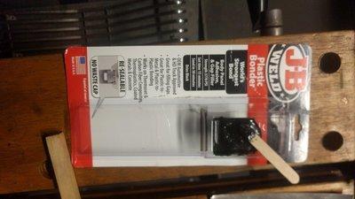 Radiator Plastic Grill Repair • GL1500 DIY Articles • goldwingdocs com