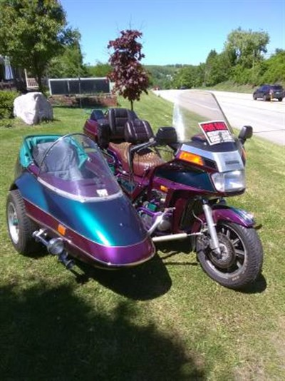 Instance trike • GL1500 Information & Questions