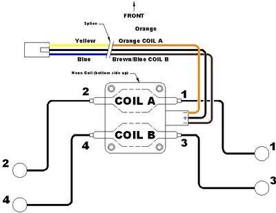 80 GL1100I ACCEL Ignition Coil • GL1100 Information