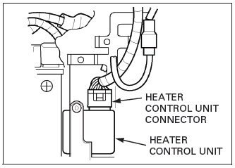 Heated Seat Circuit Lighted Seats Wiring Diagram ~ Odicis